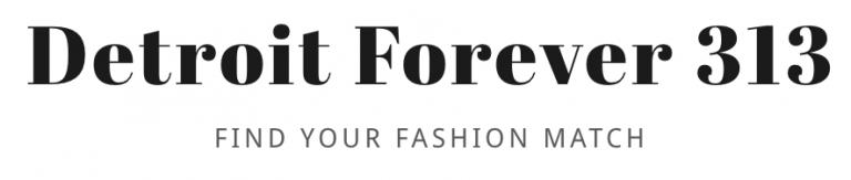 Detroit Forever 313 logo